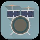 The Drum - Bateria icon
