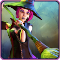 Scary Witch 2017 icon