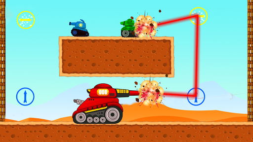 Tank Star Hero  screenshots EasyGameCheats.pro 1