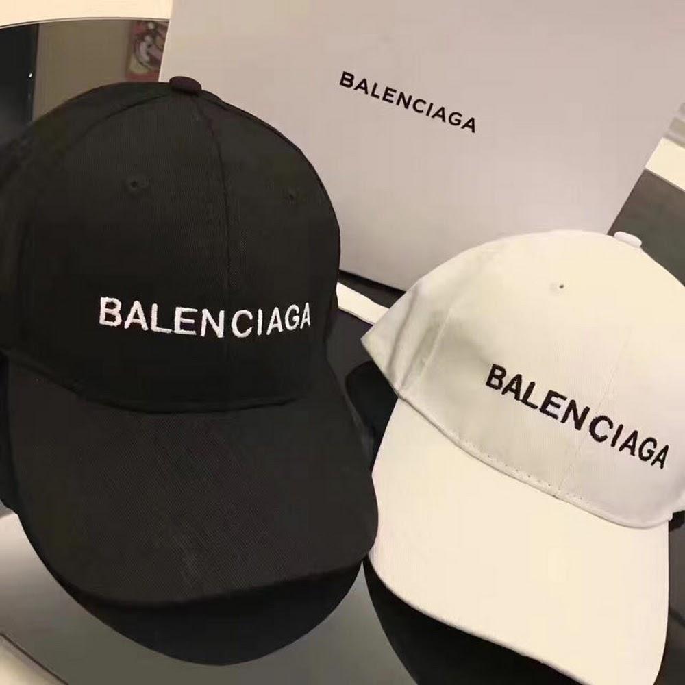 BA WHT CAP