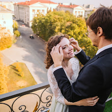 Wedding photographer Alena Savchenko (imagine-all). Photo of 15.01.2016