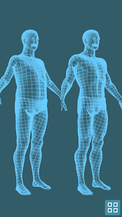 BMI 3D - Body Mass Index in 3D- screenshot thumbnail