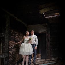 Wedding photographer Dmitriy Safronov (arenkir). Photo of 13.02.2014