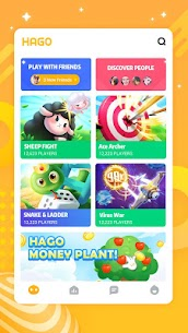 HAGO MOD APK (Unlimited Diamonds,Coins) 1