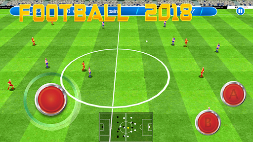 Football World Cup 2018 1.0 screenshots 2
