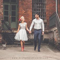 Svatební fotograf Michal Szydlowski (michalszydlowski). Fotografie z 20.05.2018