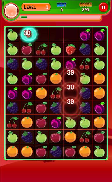 Fruit Match Pro 2020