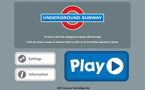 Underground Subway- screenshot thumbnail
