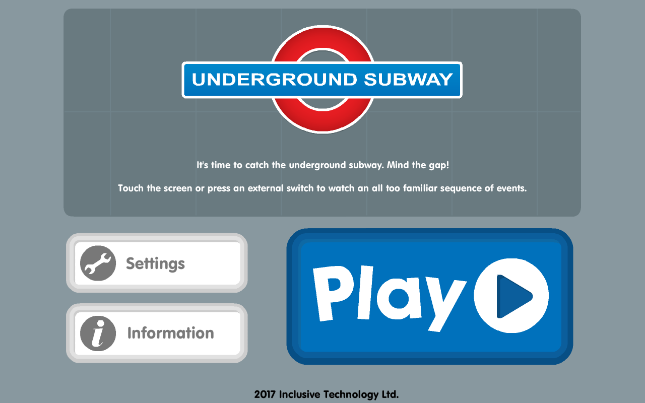 Underground Subway- screenshot