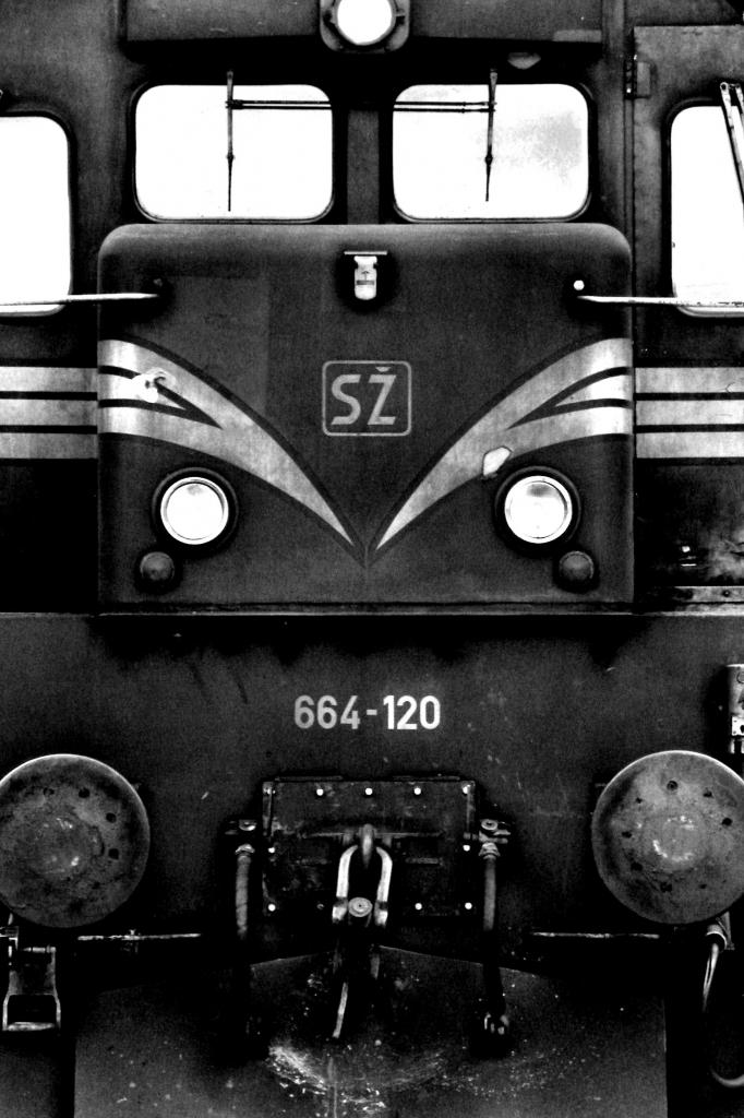 SZ 664 120 di Luigi Segatori