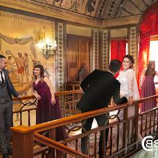 Wedding photographer Constantin Butuc (cbstudio). Photo of 16.05.2018