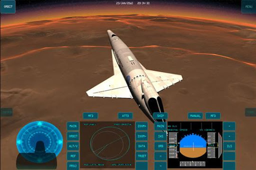 Space Simulator v1.0.3 APK+DATA (Mod) PAID