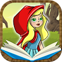 Tale of Little Red Riding Hood icon