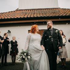 Wedding photographer Uliana Yarets (yaretsstudio). Photo of 29.12.2017