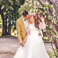 Wedding photographer Roman Salyakaev (RomeoSalekaev). Photo of 27.07.2016
