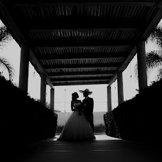 Wedding photographer Javier Kober (JavierKober). Photo of 29.08.2018