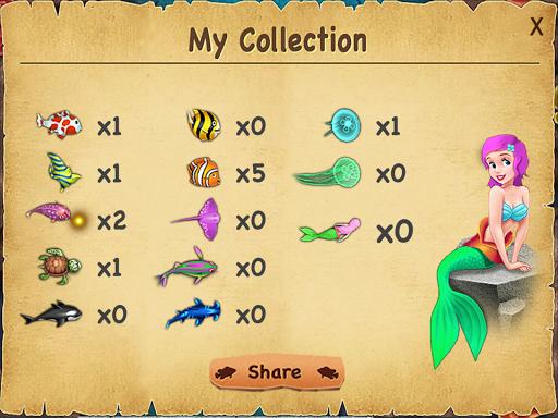 Fish Game - Fish Hunter - Daily Fishing Offline screenshots 12