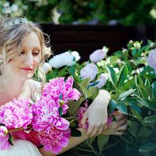 Wedding photographer Anna Filippova (elkann). Photo of 17.07.2013