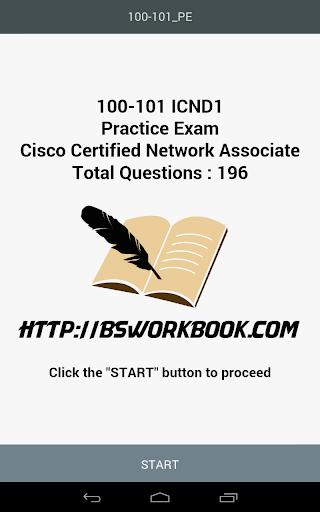 640-916 CCNA-DC Practice Exam