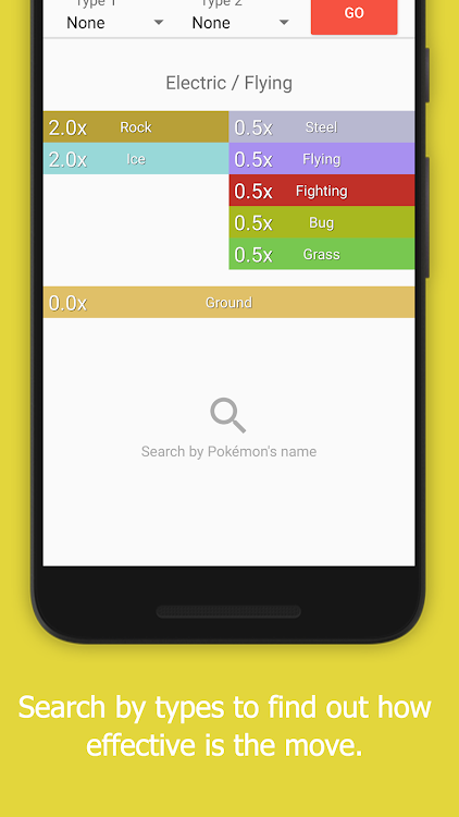 Poke Nebby - Weakness Assist – (Android تطبيقات) — AppAgg