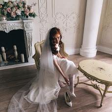 Свадебный фотограф Ольга Расцветаева (labelyphoto). Фотография от 04.08.2019