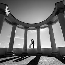 Wedding photographer Natalya Silina (nataliaru). Photo of 22.09.2017