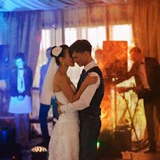 Wedding photographer Dasha Artemenko (Dashkin). Photo of 22.06.2016