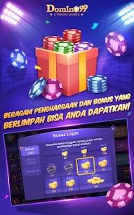 Domino QiuQiu · 99 MOD (Free Shopping) 4