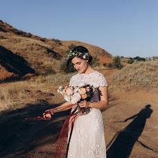 Wedding photographer Veronika Lapteva (Verona). Photo of 31.08.2017