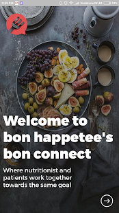 bon connect- screenshot thumbnail