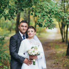Wedding photographer Inessa Drozdova (Drozdova). Photo of 24.04.2018