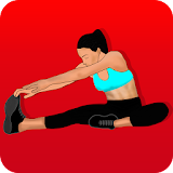 Warm up Stretching exercises: Flexibility training