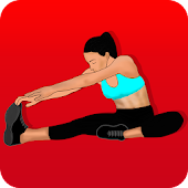 Tải Warm up Stretching exercises miễn phí