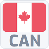 ⚡Canada FM AM Radio Stations 📻Live Online Player⚡