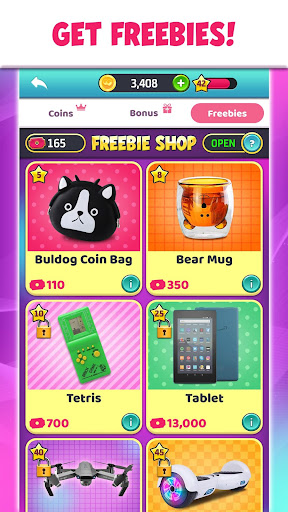 Clawee - Claw Machines, Crane Games & UFO Catchers filehippodl screenshot 5
