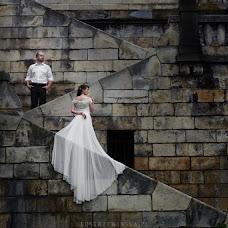 Wedding photographer Żaneta Kostrzewińska (kostrzewiska). Photo of 03.07.2015