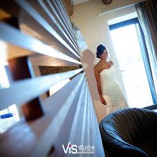 Wedding photographer Vis Studio (visstudio). Photo of 05.04.2016