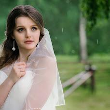 Wedding photographer Sergey Veselov (sv73). Photo of 13.06.2016