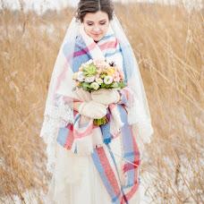 Wedding photographer Ekaterina Pavlova (EkaterinaPavlova). Photo of 01.03.2017