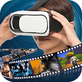 VR Video Player - 360 Videos