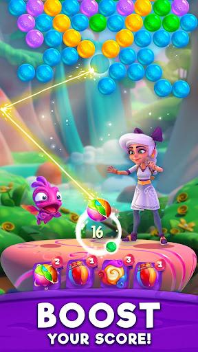 Huuuge Bubble Pop Story apktreat screenshots 2