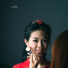 Wedding photographer xiaochong li (xiaochongli). Photo of 07.10.2015
