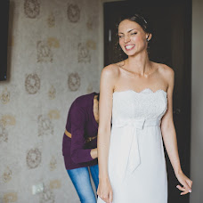 Wedding photographer Dasha Zhukovskaya (Ghukovskaya). Photo of 15.01.2013