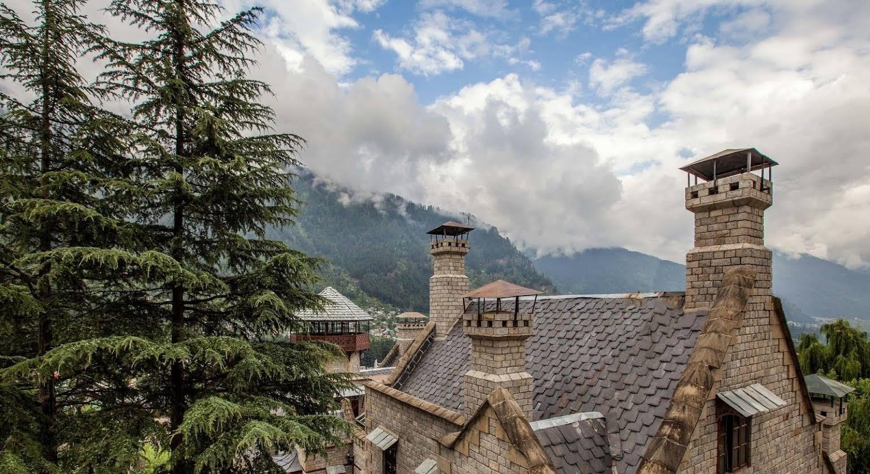 The Himalayan Resort & Spa
