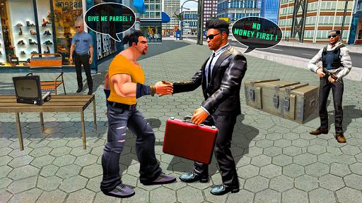 Gangster New Crime Mafia Vegas City 1.0 screenshots 3