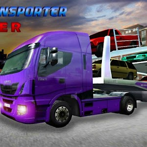 Car Transporter 3D for PC and MAC