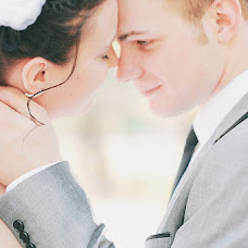 Wedding photographer Alena Arnautova (Ayame). Photo of 12.04.2013
