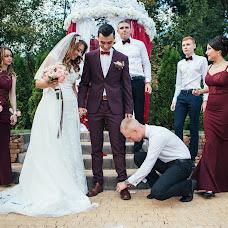 Wedding photographer Toma Zhukova (toma-zhukova). Photo of 06.11.2017