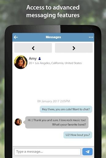 BBWCupid - BBW Dating App 3.1.7.2496 screenshots 8