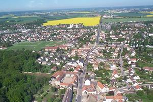 photo de Groupement paroissial de Marolles-en-Hurepoix